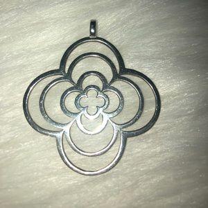 Robert Lee Morris necklace pendant